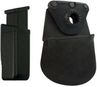 ESP - Euro Security Products Ładownica ESP na magazynek 9 mm Luger (Fobus Paddle