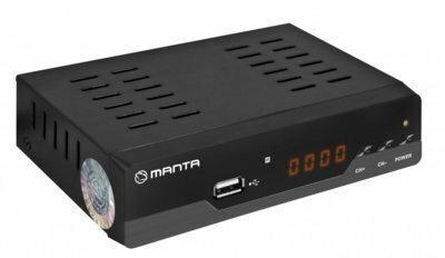 MANTA DVBT010S