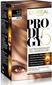 Loreal Prodigy5 6.32 Len Ciemny Opalizująco-Złoty Blond