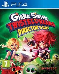 Giana Sisters: Twisted Dreams - Directors Cut PS4