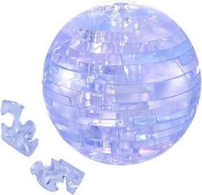 Bard Crystal puzzle 3D Kula ziemska 0104