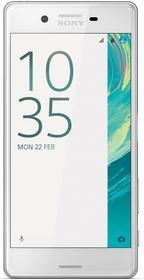 Sony Xperia X Dual Sim Biały