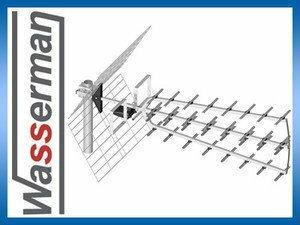 Dipol Antena DVB-T Tri Digit ECO