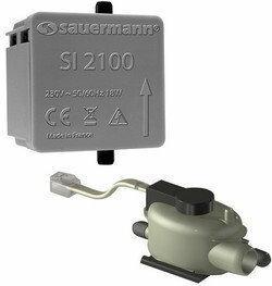 Sauermann Pompka skroplin SI 2100 split do urządzeń klimatyzacyjnych o wydajnośc