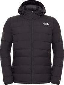 The North Face kurtka M La Paz Hooded Jacket Eu Tnf czarny XL