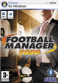 Football Manager 2009 PC