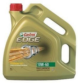 Castrol L EDGE TITANIUM FST 10W60 4L