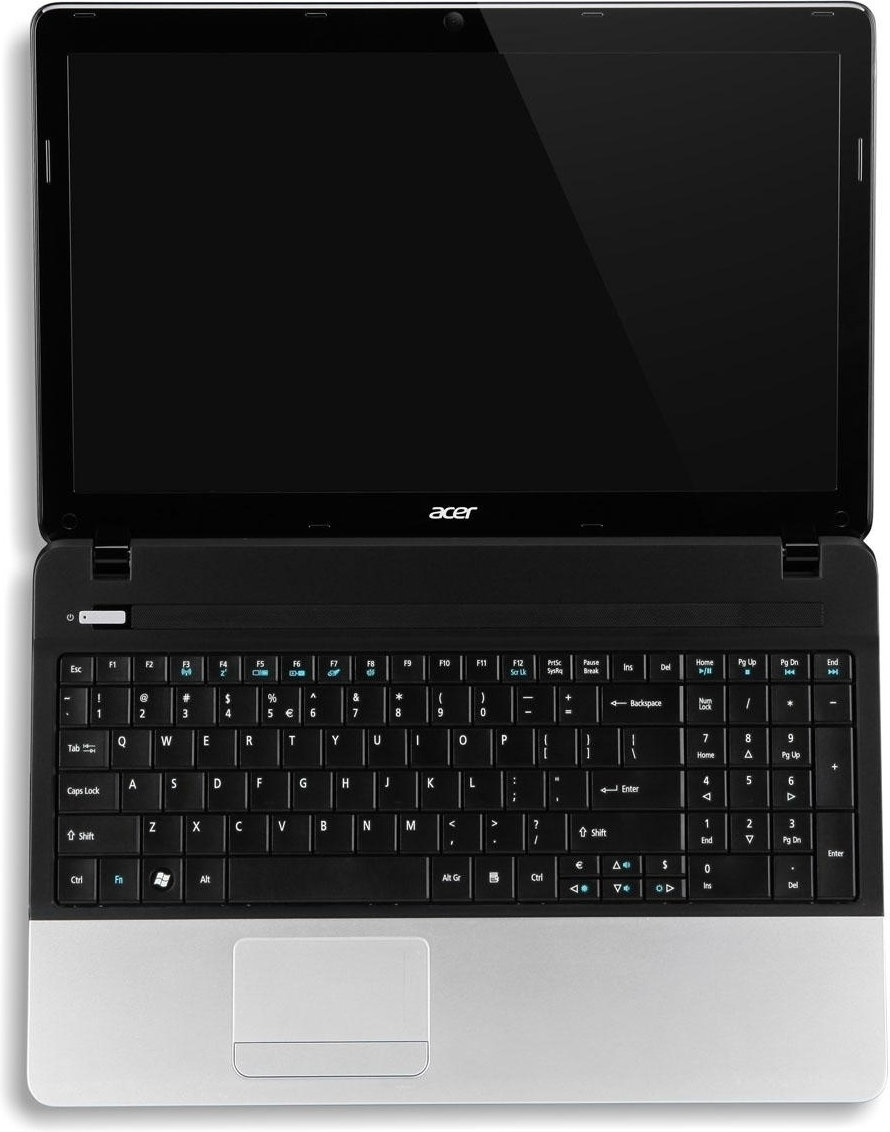 "Acer Aspire E1-571 15,6"", Core i3 2,2GHz, 4GB RAM, 500GB HDD (NX.M09EP.013)"