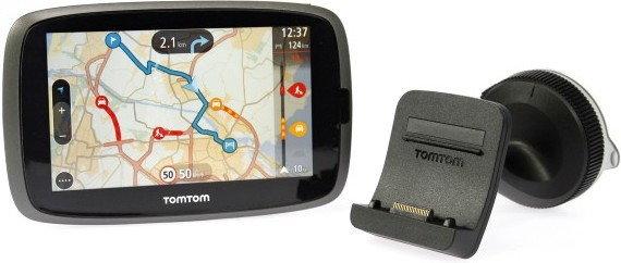 TomTom GO 500 Europa