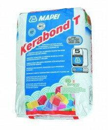 Zaprawa klejąca Kerabond T półelastyczna do płytek 25kg