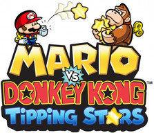 Mario vs Donkey Kong: Tipping Stars 3DS