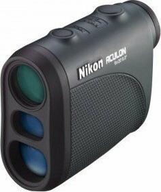 Nikon Aculon AL11 Dalmierz