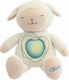 Chicco Owieczka przytulanka z bijacym serduszkiem 60048
