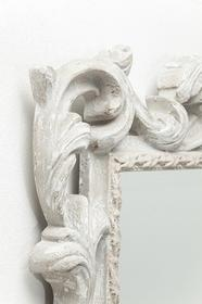 Kare Design Lustro Theatro Rectangular 105x88cm