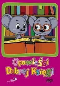 Edycja św. Pawła Opowieści Dobrej Księgi DVD