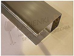 Koło Profil poszerzający wymiar o 30 mm GEO 6 A60600CP