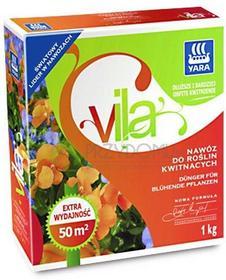 Yara Vila nawóz do roślin kwitnących 1 kg