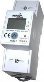 Bemko Sp. z o.o. LICZNIK ENERGII 1-fazowy 5 (80)A A30-BM01B-L