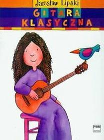 Jarosław Lipski Gitara klasyczna
