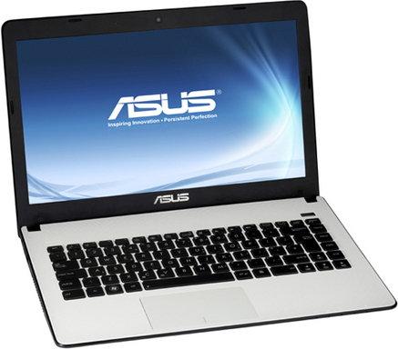 "Asus X401U-WX011V 14"", AMD 1,0GHz, 2GB RAM, 320GB HDD (X401U-WX011V)"