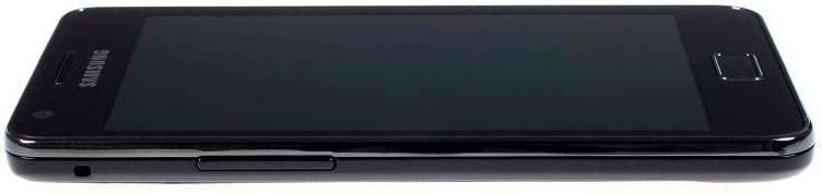 Samsung Galaxy S2 i9100 Czarny