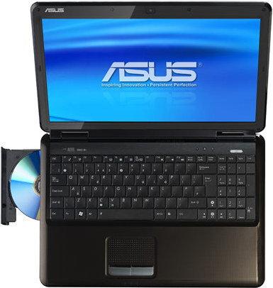 "Asus K50C-SX002 15,6"", 2GB RAM, 250GB HDD (K50C-SX002)"