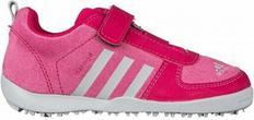 Adidas BUTY DAROGA LEA CF I B44014 21;22;23;24;25;26;27;