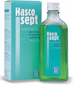 Hasco-Lek Hascosept 0,15% 100 g