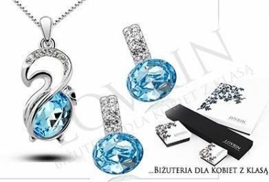 Lovrin Komplet biżuterii Z262