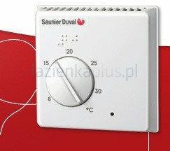 Saunier Duval Regulator temperatury pokojowy SD 2000 08605700