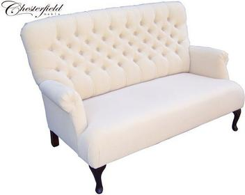 Chesterfield Meble Sofa Hamilton