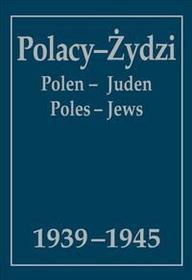 Kunert Andrzej Krzysztof   Polacy-Żydzi, Polen-Juden, Poles-Jews