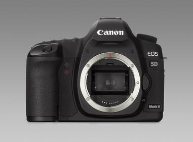 Canon EOS 5D Mark II inne zestawy