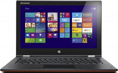 Lenovo ThinkPad Yoga 2 16GB 3G (59-439314)