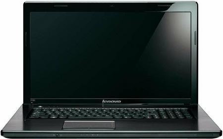 Lenovo IdeaPad G500H 15,6