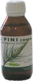 Herbapol Pini- syrop sosnowy 150 g