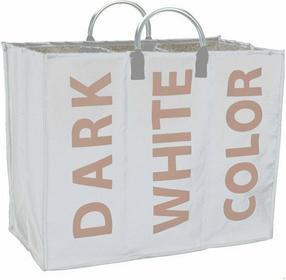 Kosz na pranie - torba XXL - biały 8711295667787 667787