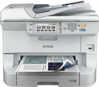 Epson WorkForce Pro WF-8590 DTWF