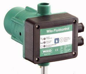 Wilo FLUIDCONTROL FC1 4084039