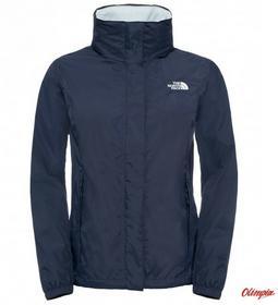 The North Face Kurtka Resolve Jacket damska JZC