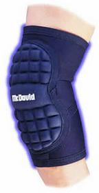 McDavid Ochraniacz stawu łokciowego Standard Handball Elbow Pad