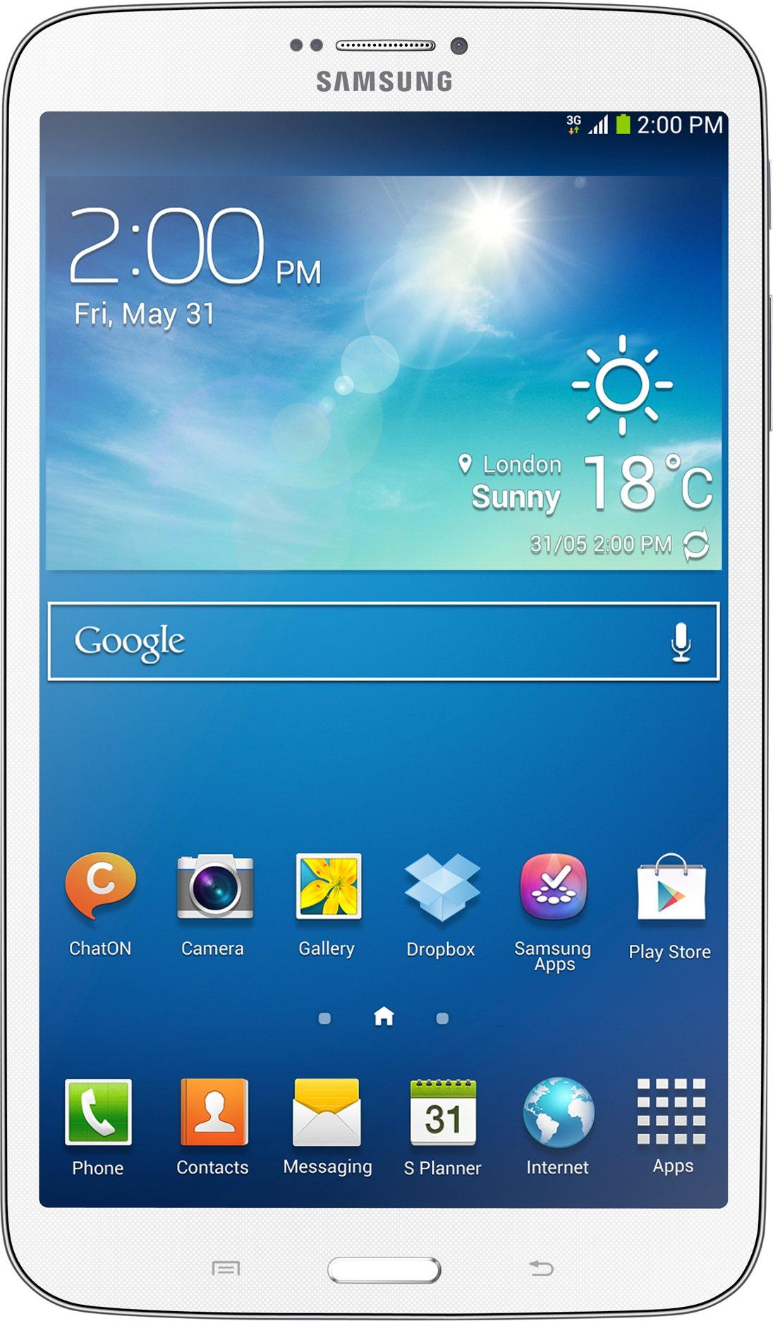 Samsung Galaxy Tab 3 8.0 3G T311