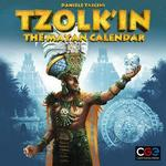 Czech Games Edition Tzolkin: The Mayan Calendar Ccg0804B