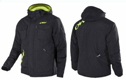 One Way Ski Contract Jacket