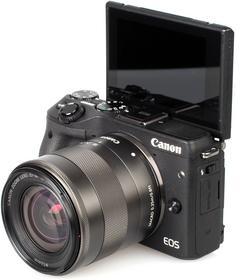 Canon EOS M3 inne zestawy