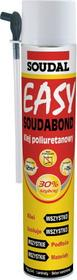 Soudal EASY Klej poliuretanowy SOUDABOND Easy 750ml