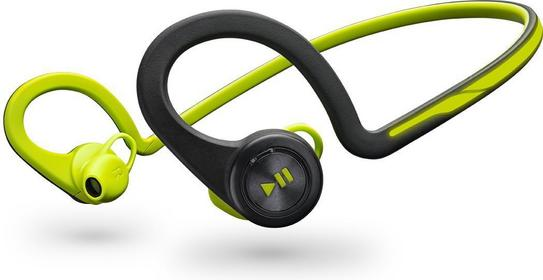 Plantronics BackBeat Fit Zielony