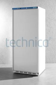 Hendi Szafa chłodnicza biała 570 l   , Budget Line HENDI-232651