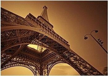 Paris - Obraz, reprodukcja