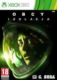 Obcy: Izolacja Xbox 360
